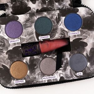 URBAN DECAY | The Dangerous Palette Eyeshadow